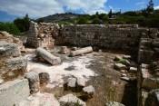 אל המשכן אשר בשילה, שילה הקדומה (תל שילה), אתר ארכיאולוגי, שילה
