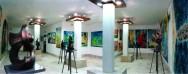 Благовестие от Нохама, «Месер ѓа-ТАНАХ» («Смысл Библии»), художественный музей, Анатот