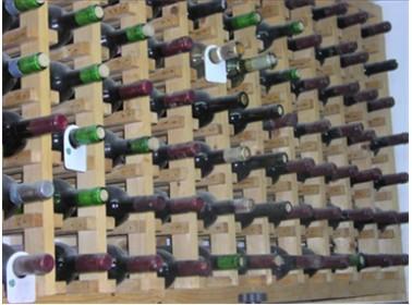 נכנס יין, השד בבקבוק יקב בוטיק, ענתות