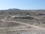 בעקבות הנביא משה | נבי מוסא, אתר מוסלמי