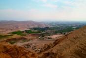 חוויה מעבר לקווים,  מעברות הירדן אתר הסטורי, נהר הירדן