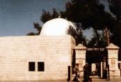 Голос матери / могила Рахель, Бейт-Лехем