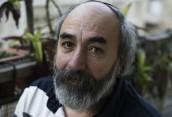 Михаил Моргенштерн, художник, Псагот