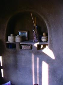 לולבים | סדנאות לקליעה בחומרים מן התמר, רותם