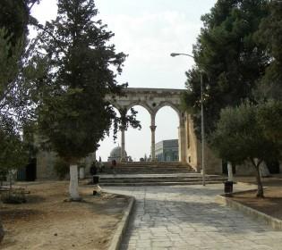 Восхождение на Храмовую Гору,28 апреля, вторник, ט' אייר