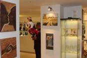 Художественная галерея Вернисаж в поселении Ткоа