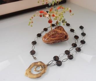 בלה לוין | מעצבת תכשיטים, תקוע