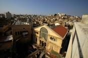 תור בהדסה, מוזיאון חברון, בית הדסה, חברון